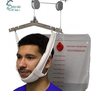دستگاه کشش گردنی